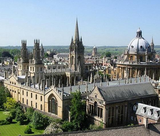 Школа British Study Centres