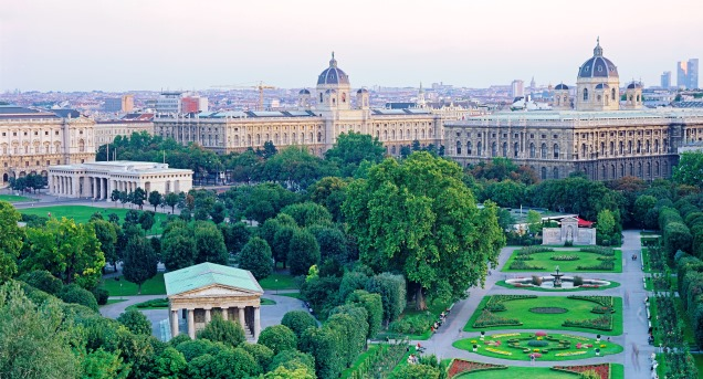 Языковые курсы в Австрии