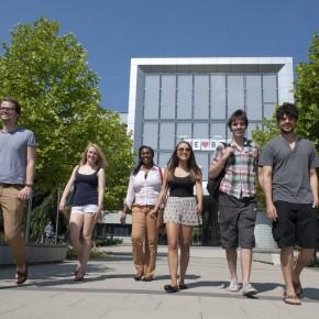 Как получить высшее образование в Германии. История успеха