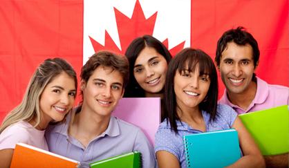 учиться в Канаде