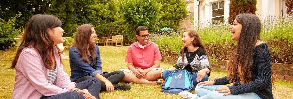 Курсы английского в St_Giles_Eastbourne